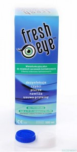 Płyn Fresh Eye 160ml