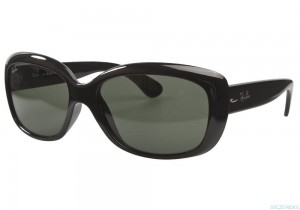 Ray-Ban RB 4101 JACKIE OHH