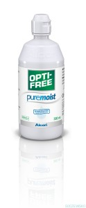 Alcon OPTI FREE Pure moist 300 ml