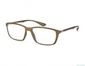 Ray-Ban RB 7018 5205 LITEFORCE