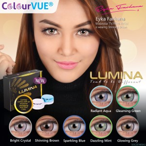 ColourVue Lumina - 2 sztuki