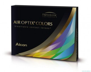 Air Optix COLORS 2 szt
