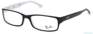 Ray-Ban Okulary RB5114 2097 52-16