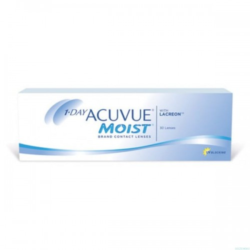 Acuvue 1-day Moist 30szt w 24H!!!!